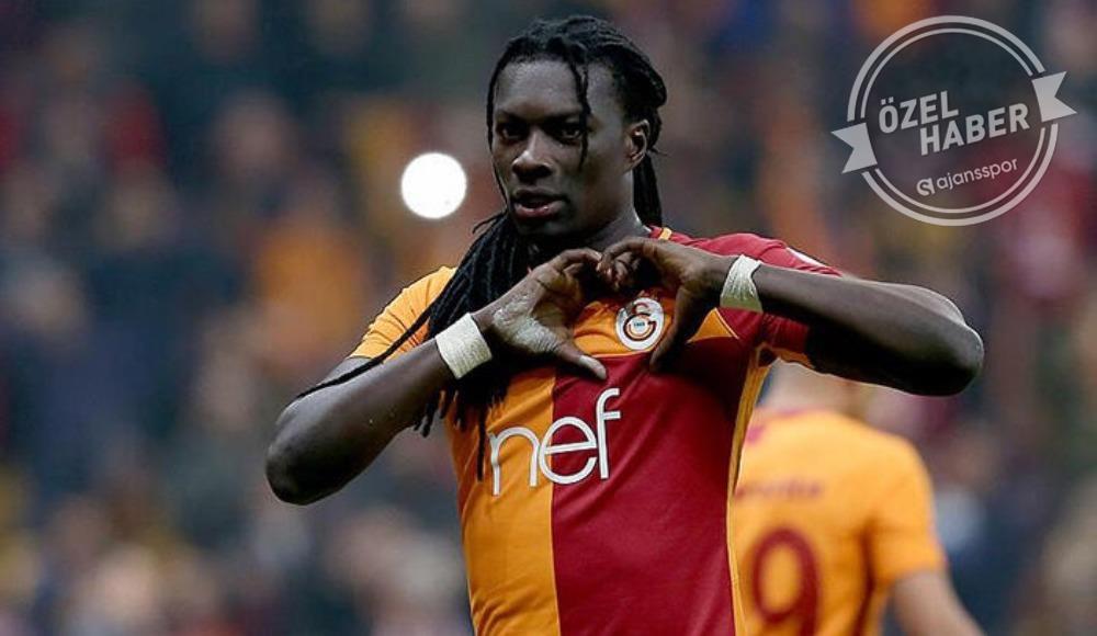 Gomis, Galatasaray'a dönecek mi? Yeğeni açıkladı!