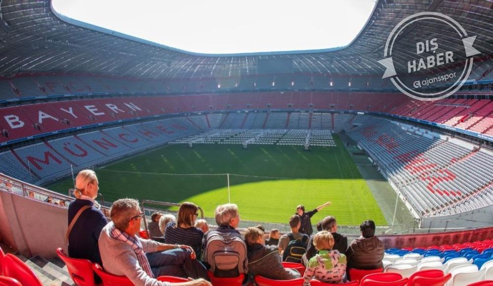 Almanya'dan EURO 2020 kararı!