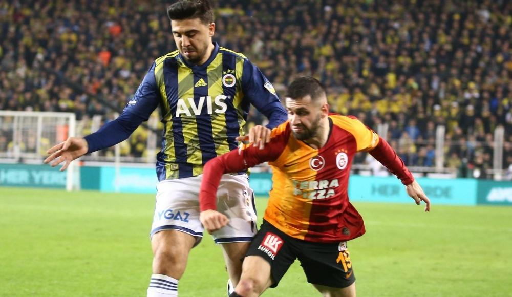 Galatasaray da açıkladı