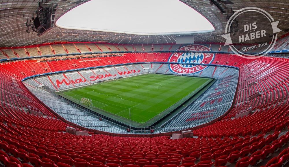 Bayern Münih'ten taraftarlarına bilet fiyatı iade opsiyonları