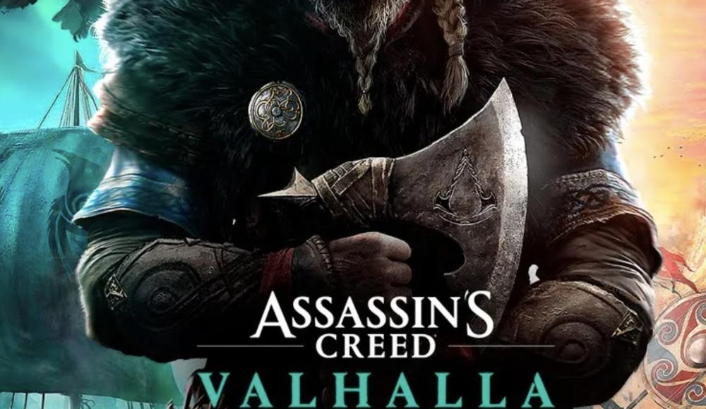 Assassin's Creed Valhalla tanıtımı nereden izleyebilirim? Video İzle