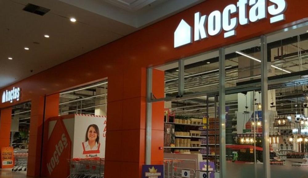 Koçtaş mağazaları ne zaman açılıyor? Hangi şehirlerde açılacak?
