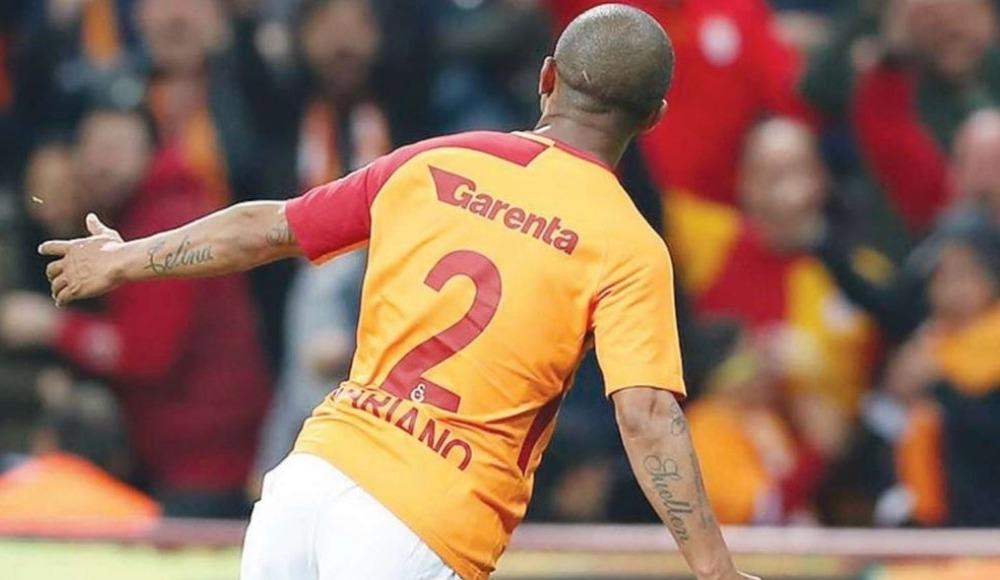 Galatasaray'dan Mariano kararı!