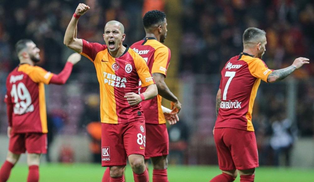 Feghouli'den Fenerbahçelileri kızdıracak sözler