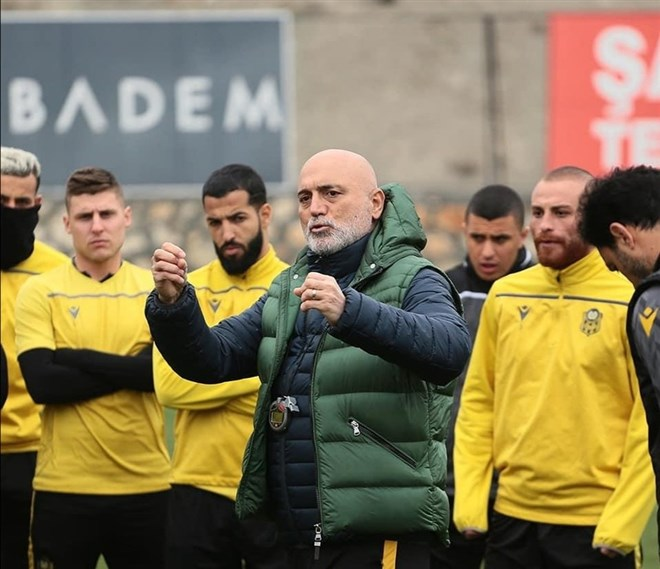 Yeni Malatyaspor'da toplanma tarihi belli oldu