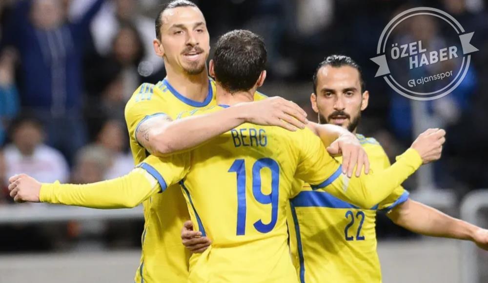 Ibrahimovic, Türkiye'ye gelecek mi? Erkan Zengin açıkladı!