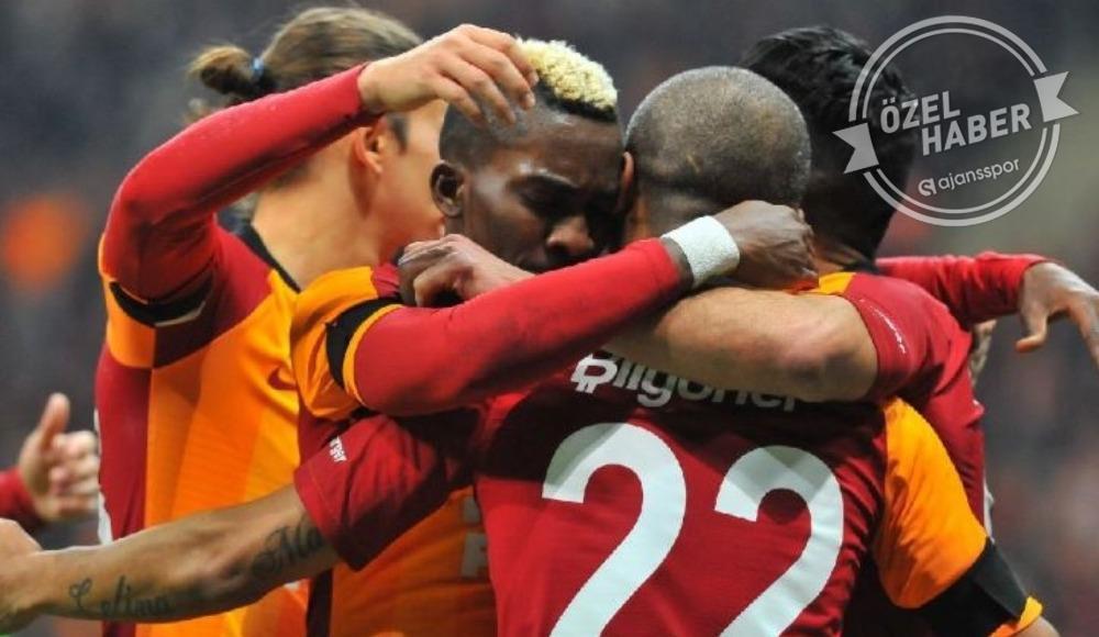 """Galatasaraylı futbolculara çağrı: """"O parayı almayın"""""""