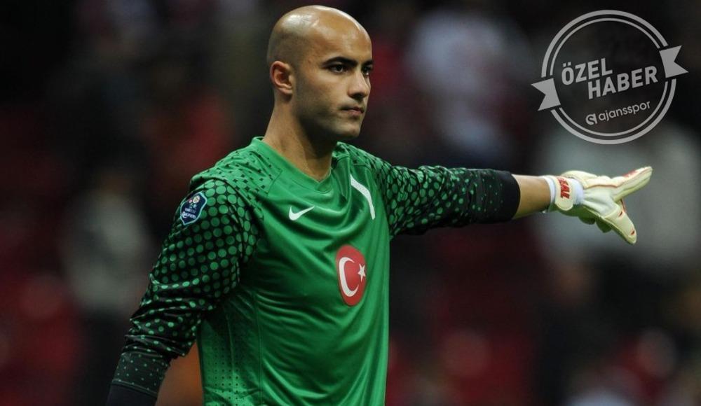 Sinan Bolat'tan transfer açıklaması! Beşiktaş, Fulham...