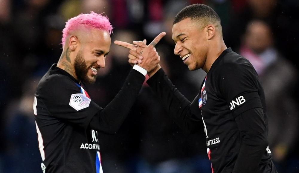 1- Kylian Mbappe (PSG): 260 milyon Euro