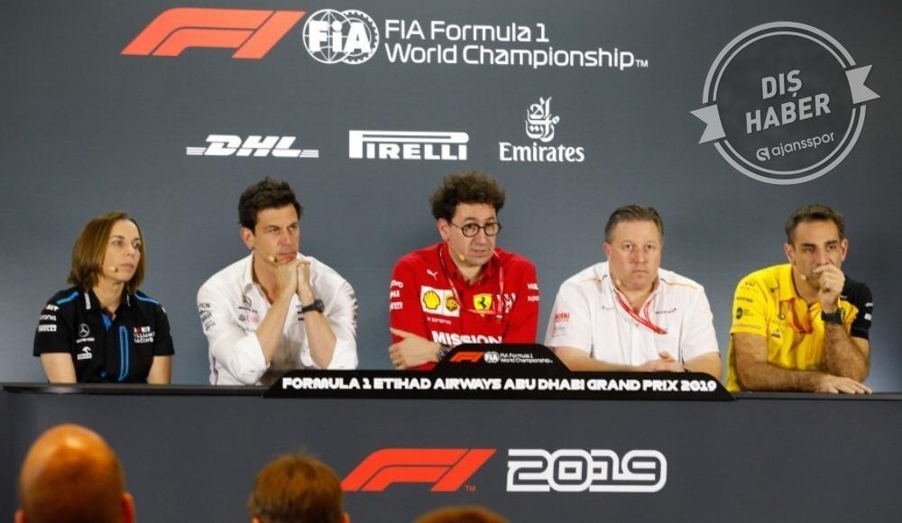 """""""Yarışlara başlayamamanın sonuçları..."""""""