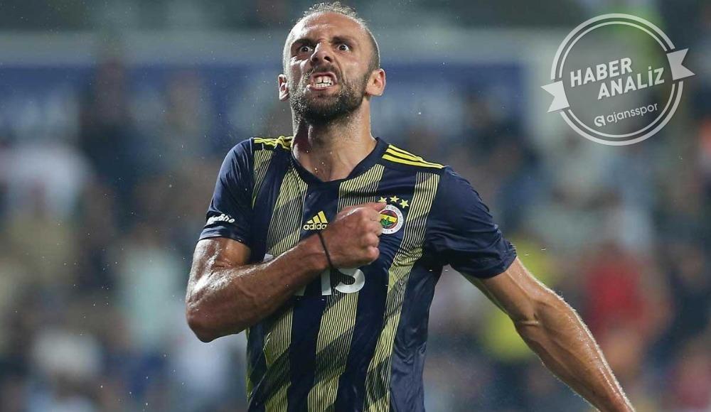Vedat Muriç, Avrupa'ya transfer olacak mı?