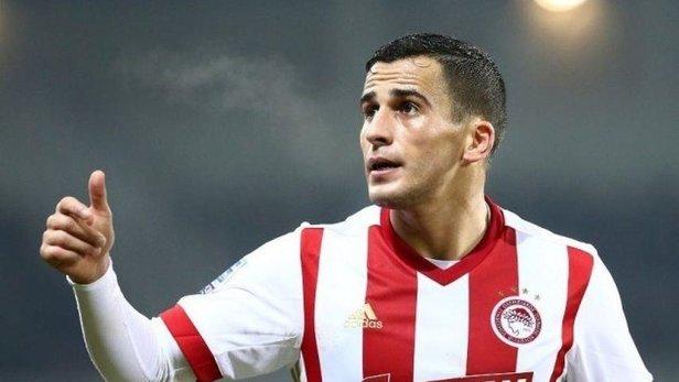 Galatasaray In Yeni Transferi Omar Elabdellaoui Kimdir Kac Yasinda Ve Analizi