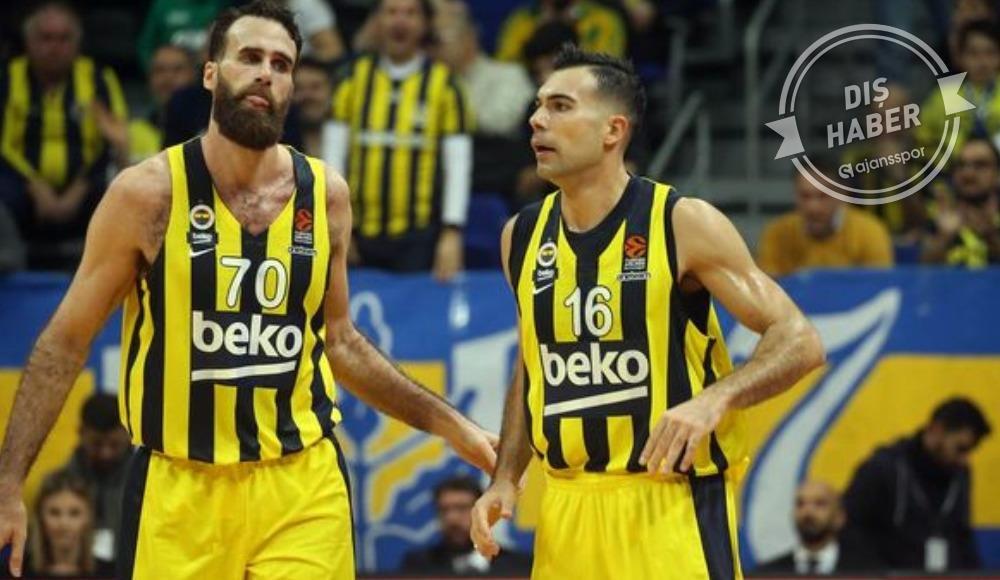 Fenerbahçe Beko'da flaş gelişme! Oyuncular 4 aydır...
