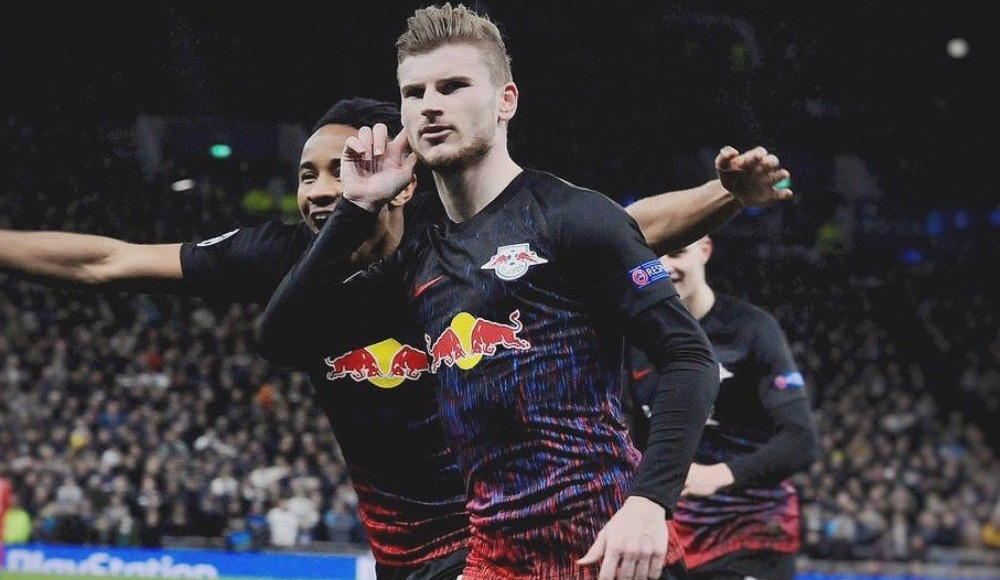 CANLI İZLE: Köln - RB Leipzig