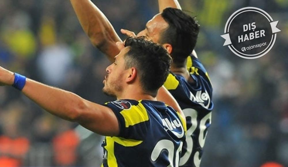 Suudi Arabistan Ligi'nin en çok kazananları Fenerbahçe'den!