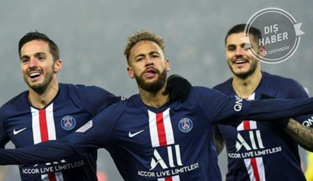Fransa'da kulüplere dev yardım! 162 milyon Euro...