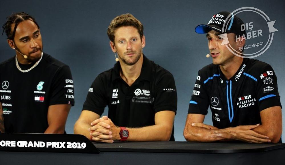 """""""Formula 1'de asla böyle olmayacak"""""""