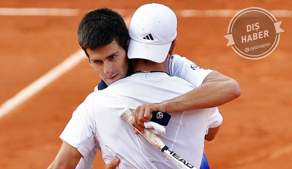 "Novak Djokovic: ""Tenisi bırakmak istedim"""