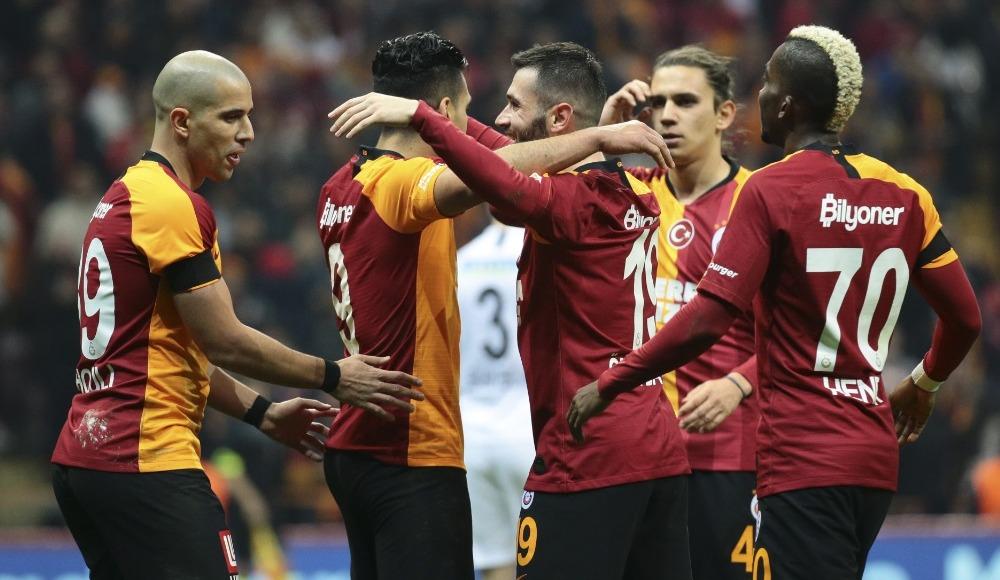 Galatasaray'da maaş kesintisi! Cengiz'in talimatına rağmen...