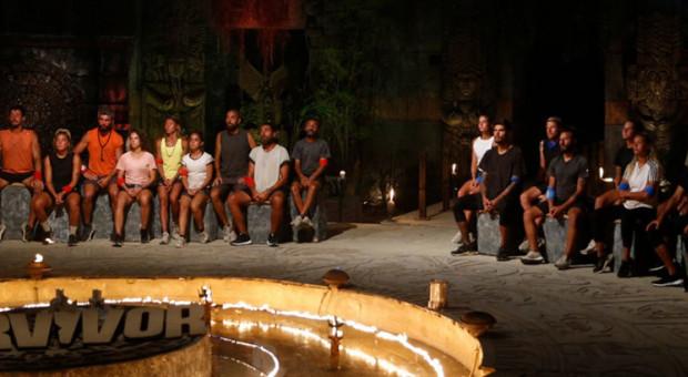 Survivor ünlülerde eleme adayı kim oldu? Dokunmazlık oyunu kim kazandı?