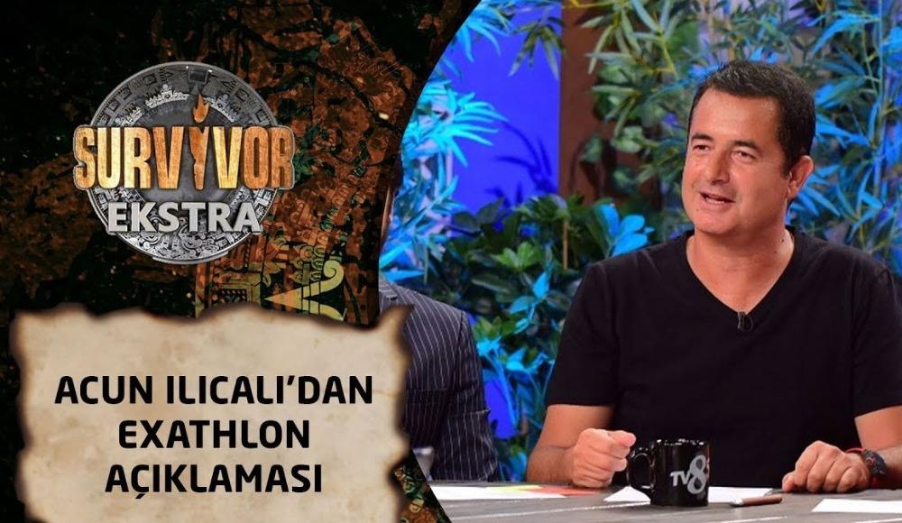 Exathlon Türkiye nedir? Netflix yeni yarışması mı?