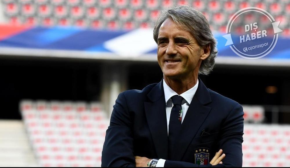 Roberto Mancini'den genç futbolculara mesaj!