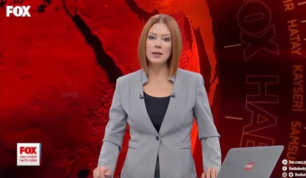 Canlı TV seyret: FOX Ana Haber canlı izle