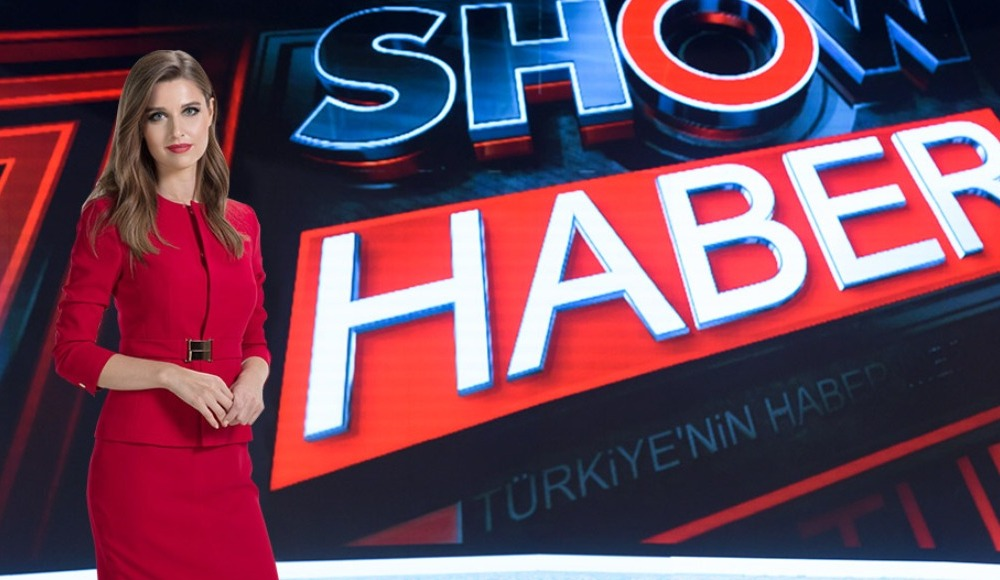 Canlı TV seyret: Show Ana Haber Bülteni