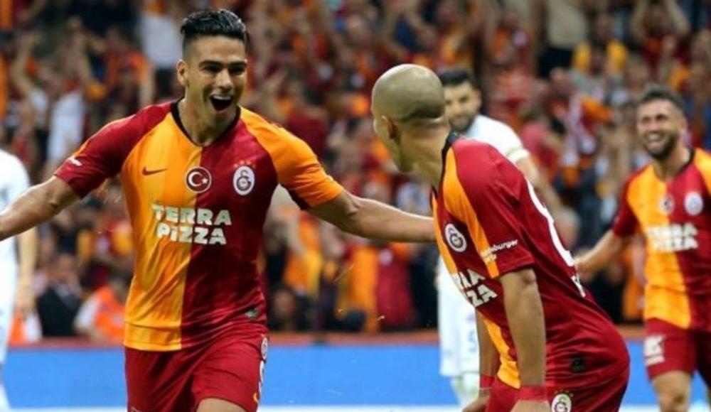 Galatasaray mahkemeye verdi