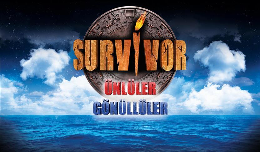 SON DAKİKA! Survivor'dan elenen isim belli oldu! İşte Ünlüler - Gönüllüler sms sıralaması...
