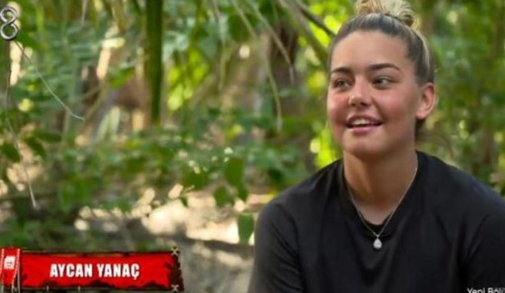 Aycan Yanaç'a Ali Koç sürprizi