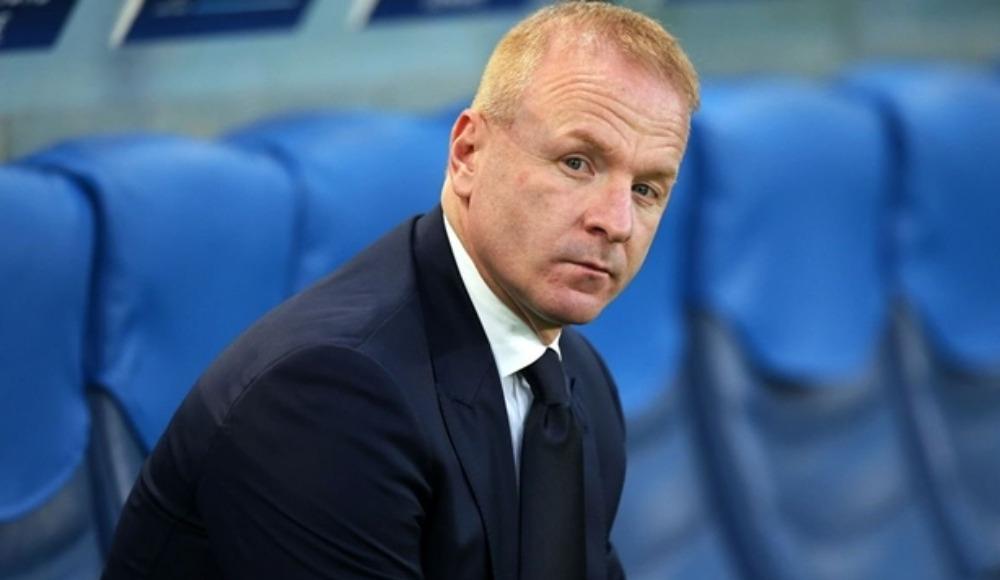 Lazio Sportif Direktörü Tare, hükümete rest çekti!