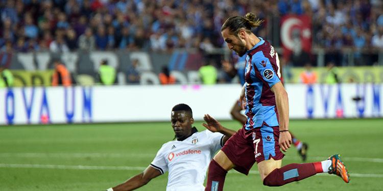 """""""Trabzonspor formasıyla en unutamadığım gol..."""""""