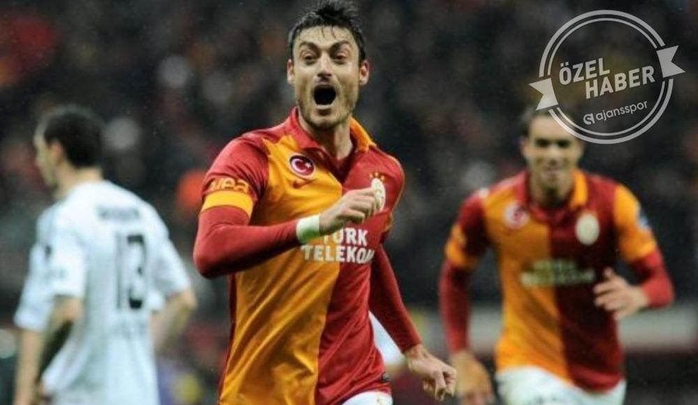 Albert Riera'dan Galatasaray açıklaması!