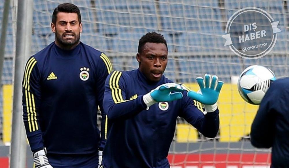 FIFA Kameni'yi haklı buldu, Fenerbahçe CAS'a gitti