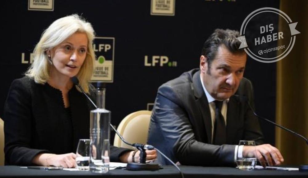 Fransız hükümetinden kulüplere dev destek! 224.5 milyon Euro...