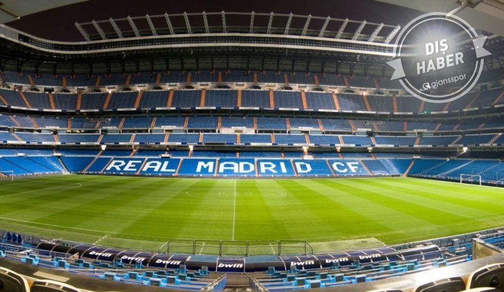 Real Madrid, yıldız futbolcu için teklif yaptı!