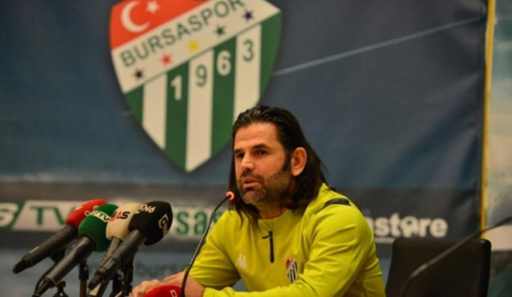 """""""Antrenmanlara başlayan kulüpleri samimi bulmuyorum!"""""""
