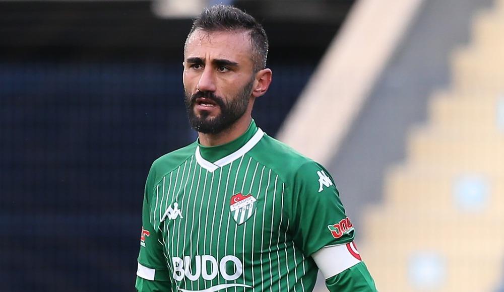 """Selçuk Şahin: """"Galatasaray'a attığım gol inanılmaz bir andı"""""""