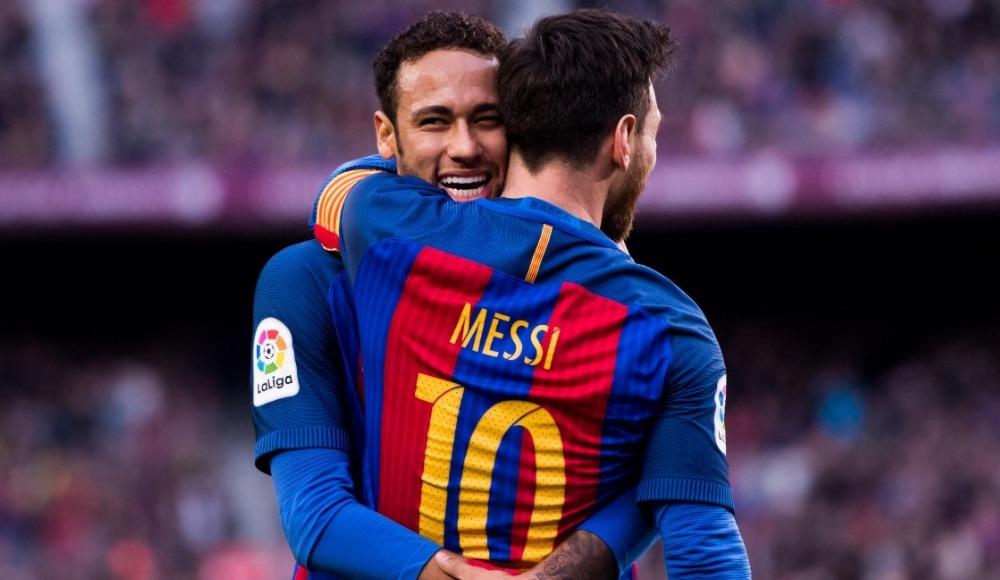 İşte dünyanın en çok kazanan futbolcuları!