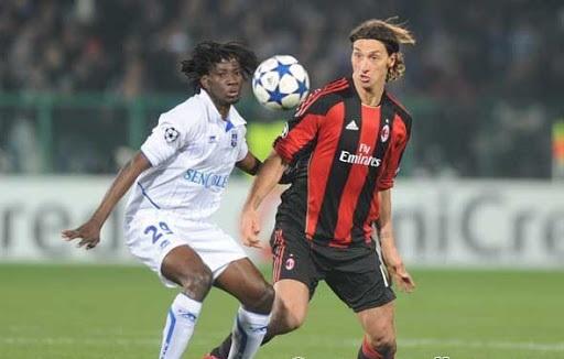 Milan maçını unutamıyor