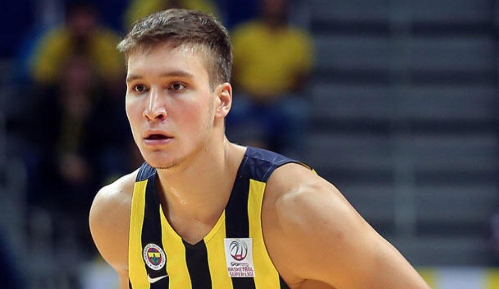 Bogdanovic'e büyük onur
