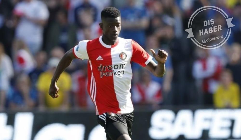 Feyenoord'dan Edgar Miguel Ie kararı...