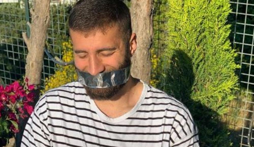 Ebru Şancı, Alpaslan Öztürk'ü sandalyeye bağladı!