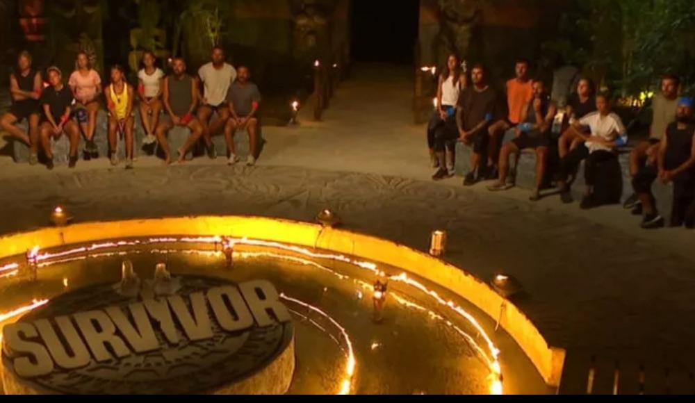 Survivor kim elendi, kim gitti 5 Mayıs? Survivor eleme 2020! (Survivor SMS sıralaması, Survivor Elenen İsim)