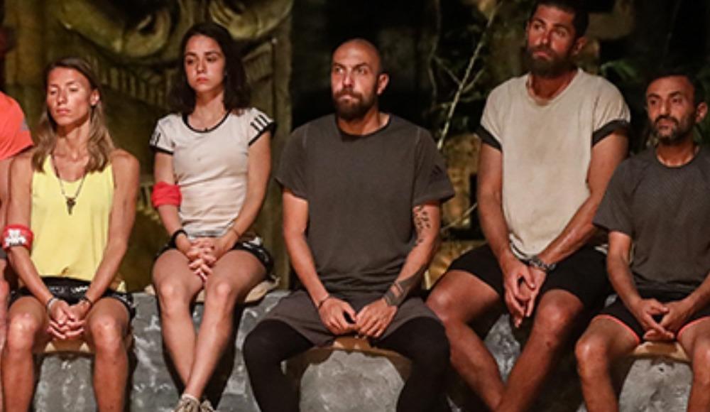 2020 Survivor Ünlüler'de kim elendi? Sms sonuçları açıklandı mı?