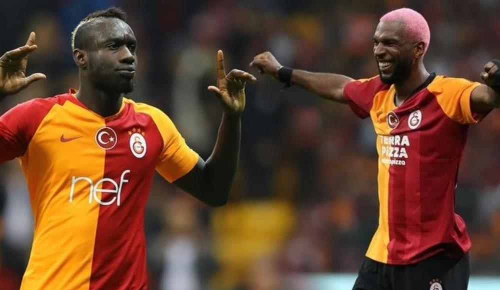 Galatasaray'ın başı belada! 93 milyon lira...