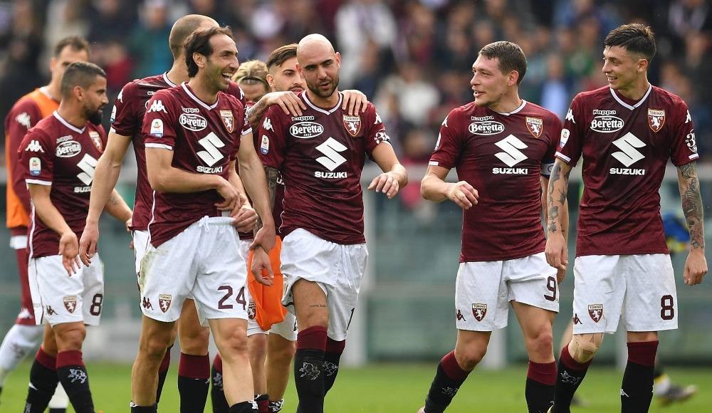 Serie A ekibi duyurdu! Bir oyuncuda...