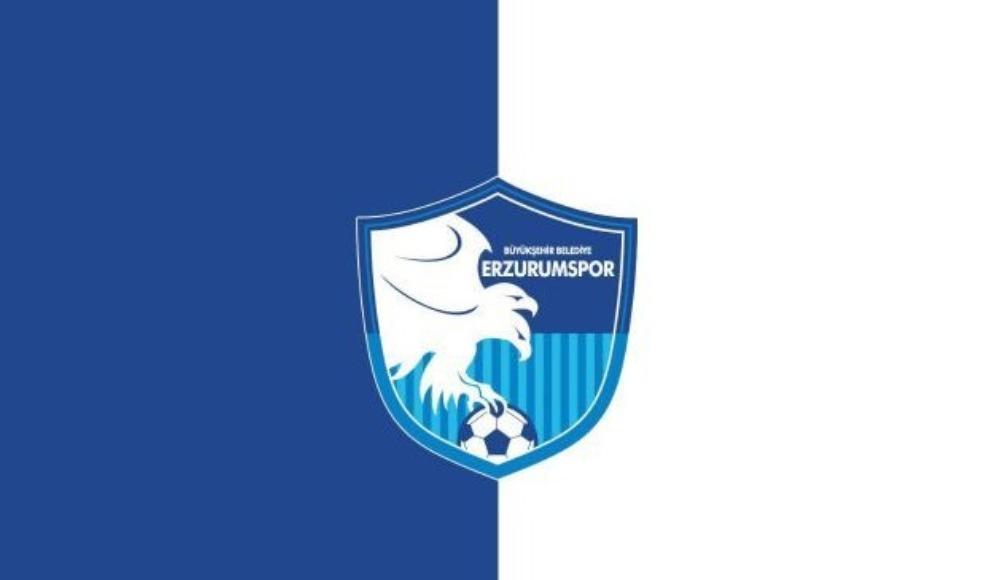Erzurumspor'da teknik heyet ve futbolcuların Kovid-19 testi negatif çıktı