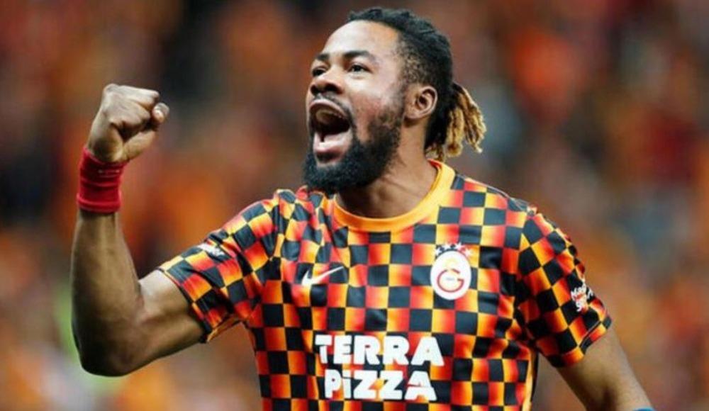 Galatasaray'ın transfer planı ortaya çıktı! Luyindama...